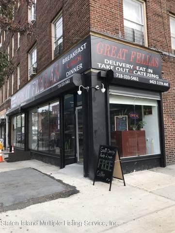 6423 11th Ave, Brooklyn, NY 11219 (MLS #1147656) :: Team Pagano