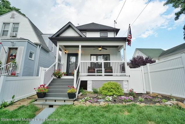 9 Boyle Place, Staten Island, NY 10306 (MLS #1147706) :: Team Gio   RE/MAX