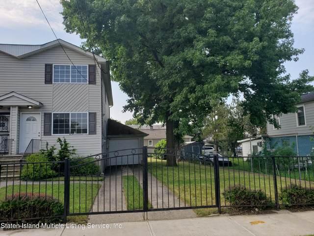 16 Reid Avenue, Staten Island, NY 10305 (MLS #1147831) :: Team Gio | RE/MAX