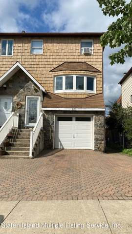 11 Furness Place, Staten Island, NY 10314 (MLS #1147884) :: Team Gio   RE/MAX