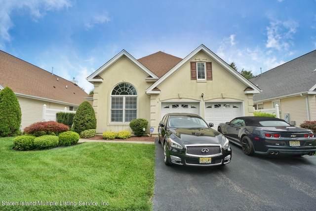 6 Chesapeake Drive, Holmdel, NJ 07733 (MLS #1147903) :: Team Pagano