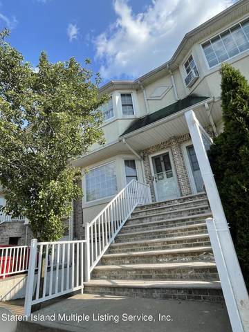 112 Herrick Avenue, Staten Island, NY 10309 (MLS #1147946) :: Team Gio   RE/MAX