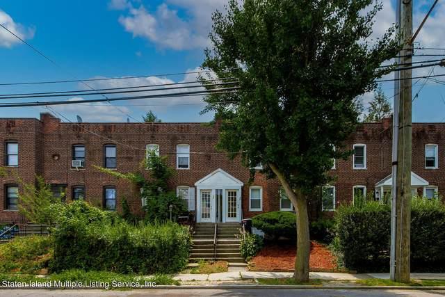 78 Prospect Avenue, Staten Island, NY 10301 (MLS #1147993) :: Team Gio | RE/MAX
