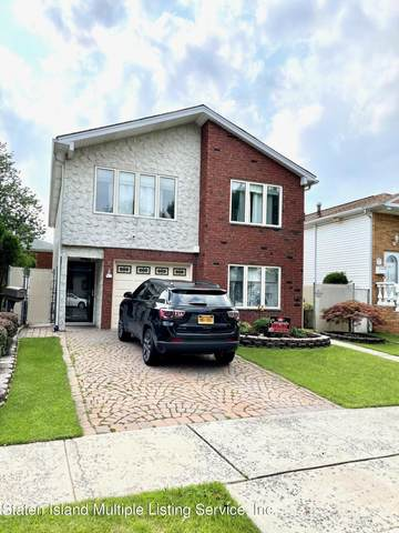 38 Mcarthur Avenue, Staten Island, NY 10312 (MLS #1148029) :: Team Gio | RE/MAX