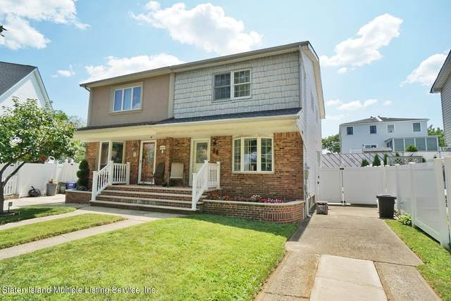 20 Forrestal Court, Staten Island, NY 10312 (MLS #1148053) :: Team Gio | RE/MAX