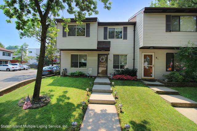 53 Bunnell Court, Staten Island, NY 10312 (MLS #1148130) :: Team Gio | RE/MAX
