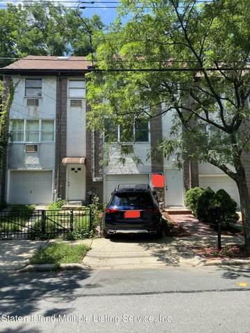 214 Ward Avenue, Staten Island, NY 10304 (MLS #1148181) :: Team Pagano