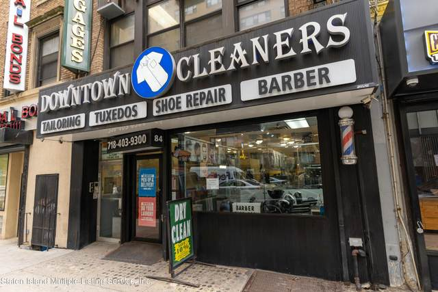 84 Livingston Street, Brooklyn, NY 11201 (MLS #1148182) :: Laurie Savino Realtor
