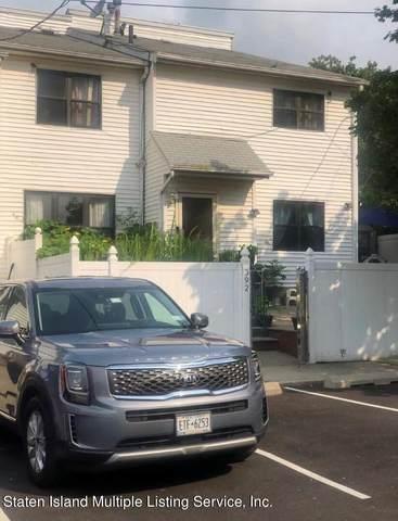 392 Weser Avenue, Staten Island, NY 10304 (MLS #1148191) :: Team Pagano
