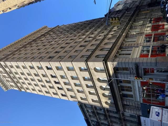 395 Broadway #5B, New York, NY 10013 (MLS #1148296) :: Laurie Savino Realtor
