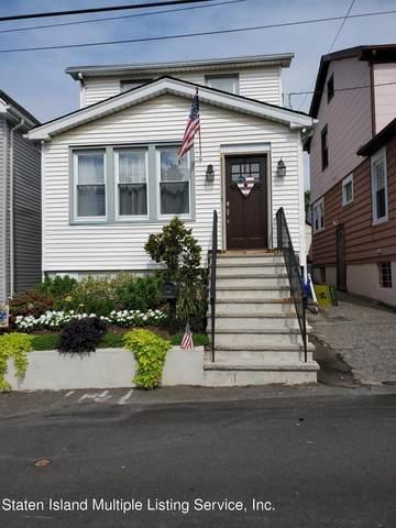 53 Regan Avenue, Staten Island, NY 10310 (MLS #1148398) :: Laurie Savino Realtor