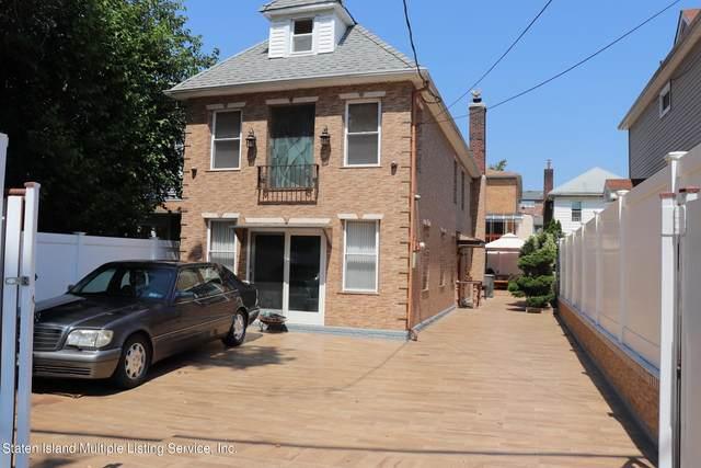 19 Father Capodanno Boulevard, Staten Island, NY 10305 (MLS #1148527) :: Team Pagano
