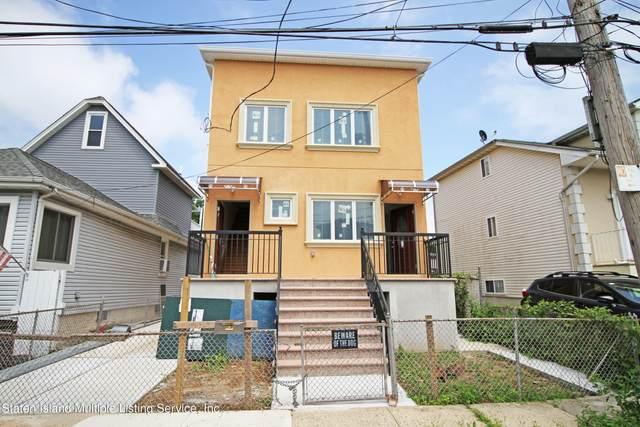 145 Jackson Avenue, Staten Island, NY 10305 (MLS #1148534) :: Team Pagano