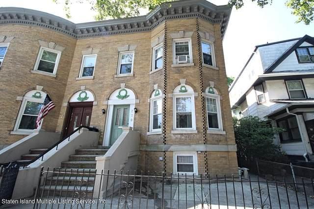 270 76th Street, Brooklyn, NY 11209 (MLS #1148554) :: Laurie Savino Realtor