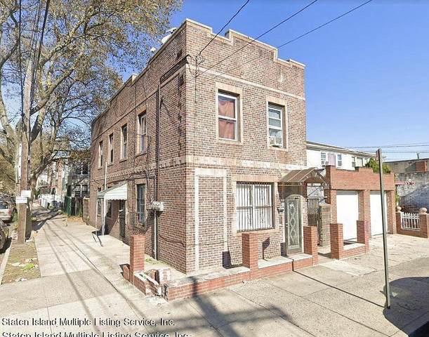 1363 Sutter Avenue, Brooklyn, NY 11208 (MLS #1148674) :: Team Pagano