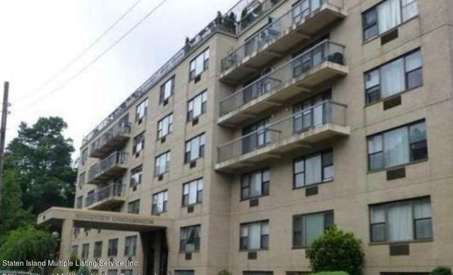 175 Zoe Street 5A, Staten Island, NY 10305 (MLS #1148688) :: Laurie Savino Realtor