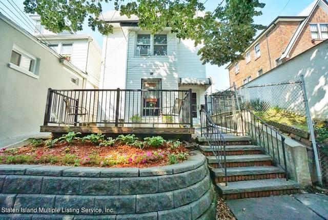 94 Sherman Avenue, Staten Island, NY 10301 (MLS #1148866) :: Laurie Savino Realtor