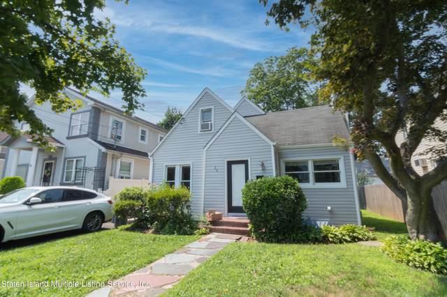 20 Hamilton Place, Out of Area, NY 00000 (MLS #1148887) :: Laurie Savino Realtor
