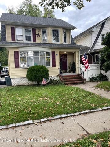 80 Walnut Street, Staten Island, NY 10310 (MLS #1148901) :: Laurie Savino Realtor