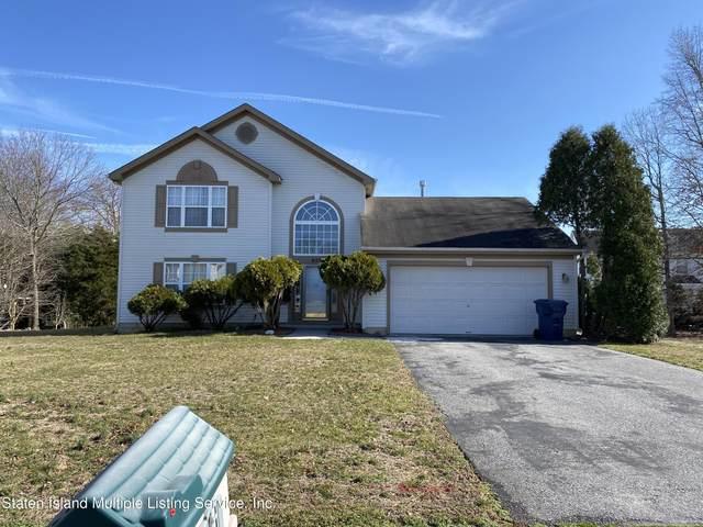 937 Twelve Oaks Drive, Out of Area, NJ 08094 (MLS #1149000) :: Laurie Savino Realtor