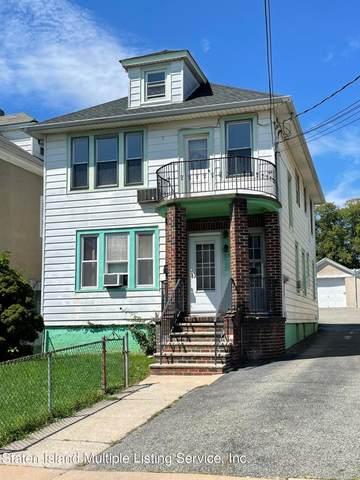 89 Maryland Avenue, Staten Island, NY 10305 (MLS #1149022) :: Laurie Savino Realtor