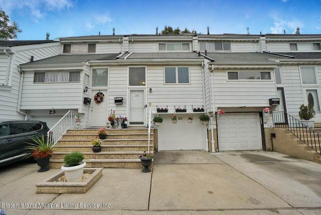 25 Forest Green, Staten Island, NY 10312 (MLS #1149035) :: Team Pagano