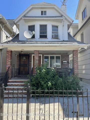699 E 5th Street, Brooklyn, NY 11218 (MLS #1149044) :: Laurie Savino Realtor
