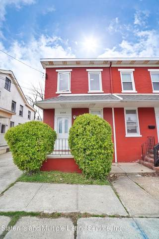 244 Second Street, Out of Area, NJ 08879 (MLS #1149079) :: Laurie Savino Realtor