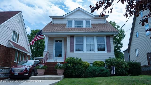 212 Darlington Avenue, Staten Island, NY 10312 (MLS #1149119) :: RE/MAX Edge