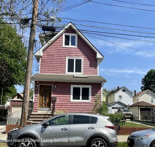 37 Lexington Avenue, Staten Island, NY 10302 (MLS #1149147) :: Team Pagano
