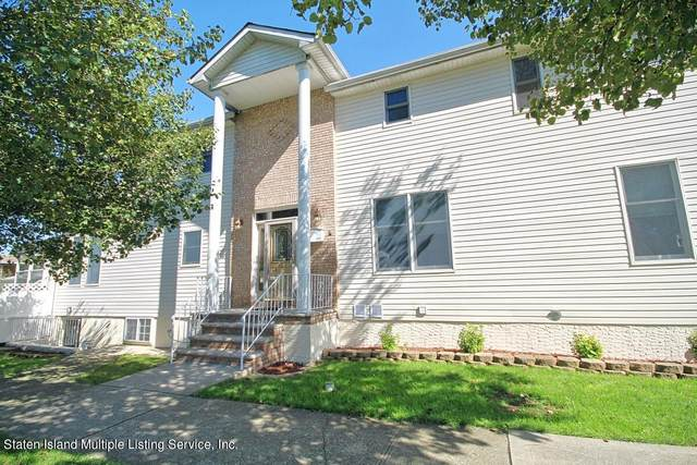 224 Stafford Avenue, Staten Island, NY 10312 (MLS #1149149) :: RE/MAX Edge