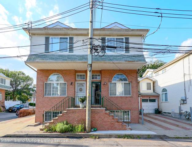 23 Seth Loop, Staten Island, NY 10305 (MLS #1149158) :: Laurie Savino Realtor