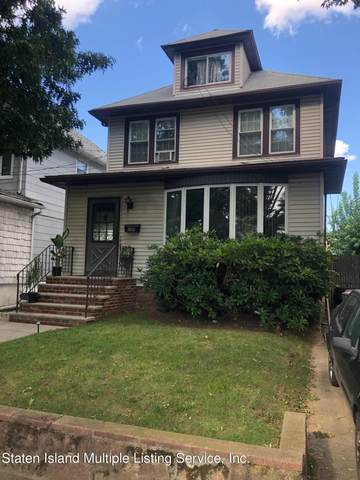 197 Catherine Street, Staten Island, NY 10302 (MLS #1149163) :: Team Pagano