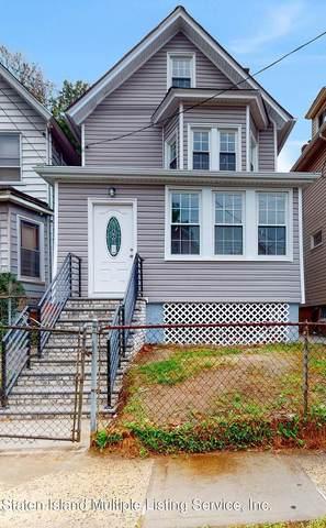 36 Harrison Avenue, Staten Island, NY 10302 (MLS #1149168) :: Team Pagano