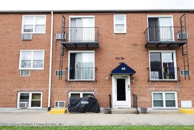49 Vera Street C, Staten Island, NY 10305 (MLS #1149199) :: Laurie Savino Realtor