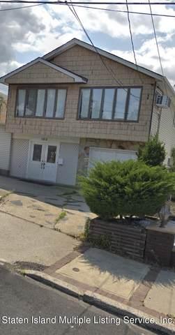182 Gower Street, Staten Island, NY 10314 (MLS #1149243) :: Team Pagano