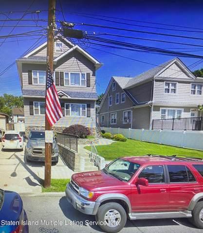 143 New Dorp Plaza, Staten Island, NY 10306 (MLS #1149244) :: Team Pagano