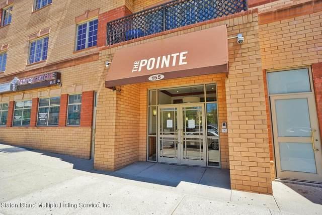 155 Bay Street 2C, Staten Island, NY 10301 (MLS #1149245) :: Laurie Savino Realtor