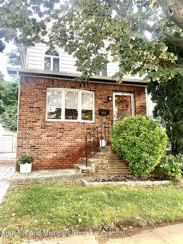80 Wadsworth Avenue, Staten Island, NY 10305 (MLS #1149252) :: Laurie Savino Realtor