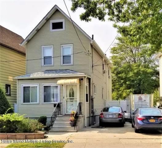 26 Walker Street, Staten Island, NY 10302 (MLS #1149257) :: Team Pagano