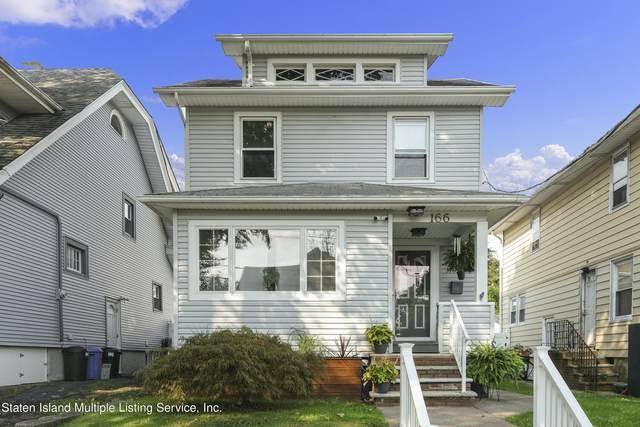 166 South Greenleaf Avenue, Staten Island, NY 10314 (MLS #1149273) :: RE/MAX Edge