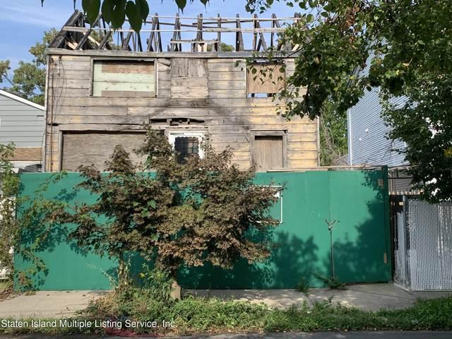 227 Anderson Street, Staten Island, NY 10305 (MLS #1149274) :: Laurie Savino Realtor