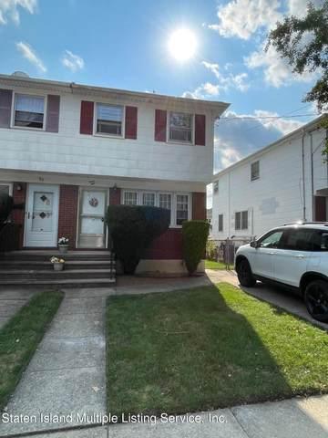 78 Seaver Avenue, Staten Island, NY 10306 (MLS #1149275) :: Laurie Savino Realtor