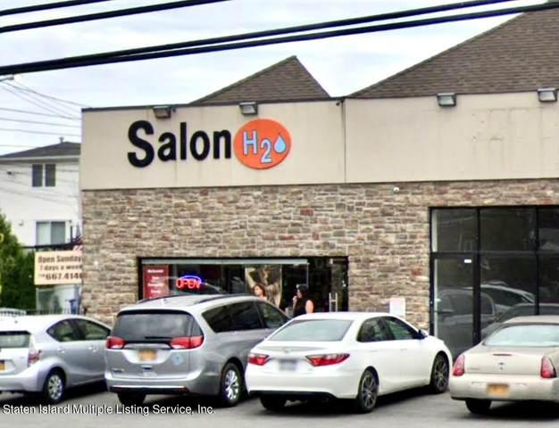 2026 Hylan Boulevard #1, Staten Island, NY 10306 (MLS #1149301) :: Laurie Savino Realtor