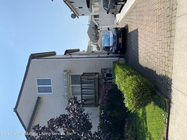 212 Ada Drive, Staten Island, NY 10314 (MLS #1149312) :: Team Pagano