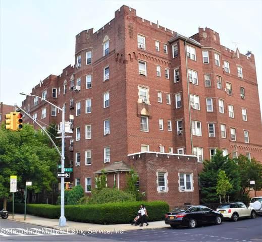 100 P Avenue 3K, Brooklyn, NY 11204 (MLS #1149325) :: Team Gio | RE/MAX