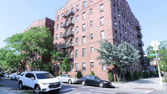 1485 E 16th Street #4D, Brooklyn, NY 11230 (MLS #1149326) :: Team Gio | RE/MAX