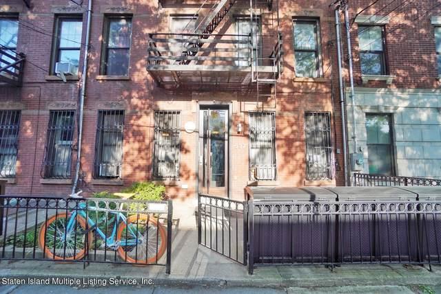 537 Clinton Street 2A, Brooklyn, NY 11231 (MLS #1149330) :: Team Gio | RE/MAX