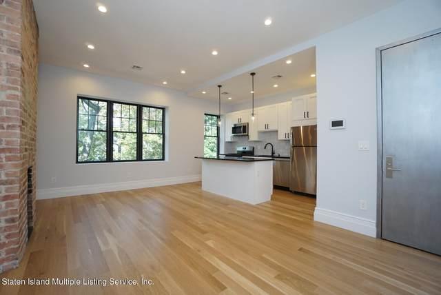 413 Westervelt Avenue, Staten Island, NY 10301 (MLS #1149415) :: Laurie Savino Realtor