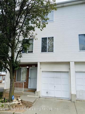 363 Aspen Knolls Way, Staten Island, NY 10312 (MLS #1149430) :: Team Pagano